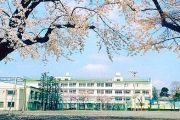 豊島区立第十中学校