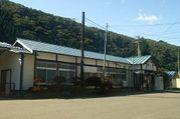 国鉄型木造駅舎が好き!