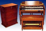 ハモンドオルガンHammond Organ
