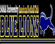 創価大学BLUE LIONS