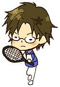 杵高☆テニス部