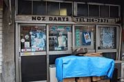 NOZ DARTS(野崎商店公認)