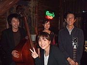 JazzShotBAR 街山荘の掲示板