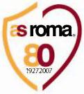 as roma 08-09