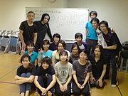 ENBU横山クラス