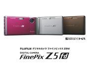 【フジフイルム】FinePixZ5fd
