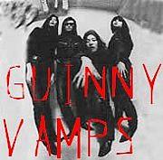 GUINNY VAMPS
