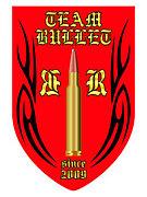 team bullet RR