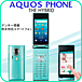 AQUOS PHONE THE HYBRID 007SH