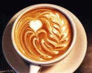コーヒーいかがですかぁ?