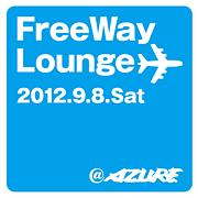 2012.9.8.SAT FreeWayLounge