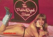 THE ROBIN BYRD SHOW