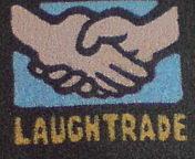 ラフトレード LAUGH-TRADE