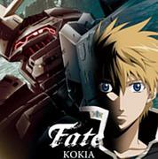 KOKIA Fate&嘆きの音
