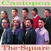 ♪CASIARE -&- SQUOPEA♪