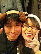 Yuka and Yuji wedding party