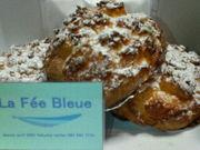 La Fee Bleue☆ラフェブルー