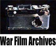 War Film Archives