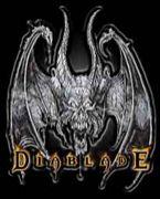 Diablade!と酔狂な仲間達