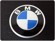 BMW愛好家。