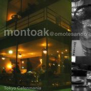 montoak(モントーク)原宿