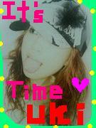 ◆TOP画UKIチャン◆