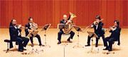 NHK交響楽団金管奏者