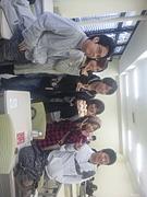 埼玉大教育学部H棟6階コラボ室