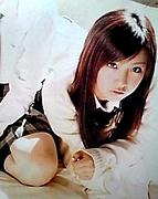 板野友美☆高校生