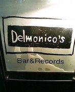 Bar&Records Delmonico's
