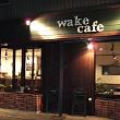 wake cafe