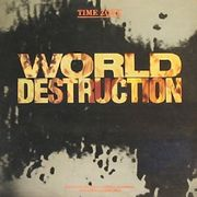Time Zone  [World Destruction]