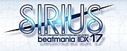 beatmaniaIIDX 17 SIRIUS