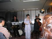 Jazz Singer山口葵