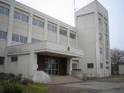 鹿角市立花輪第二中学校