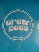 『GREEN PEAS』