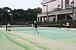 和泉初心者テニス部