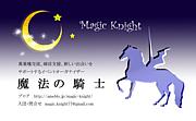 パーティ、交流会-Magic Knight