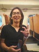 四弦王子、永田貴樹。