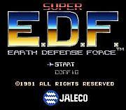 SUPER E.D.F.