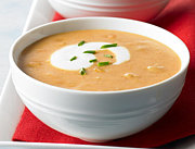 ビスク/Bisque(スープ)