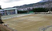 N北 テニス部