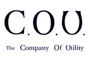 C.O.U. The Company of Utility