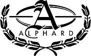 """ALPHARD OWNERS CLUB """"α-UNIT"""""""