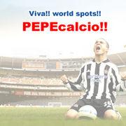 World sports !! PEPEcalcio !!