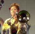 足立恵子☆Bass Trombone