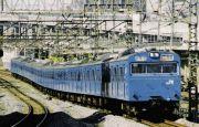昔の京浜東北線が好き
