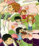 バンド fairy tale