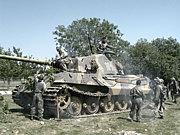 ドイツの大虎