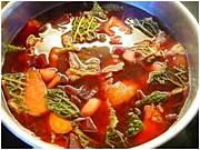 ボルシチ(料理)